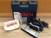 BOSCH Planer PL2632 adjustable with dust bag